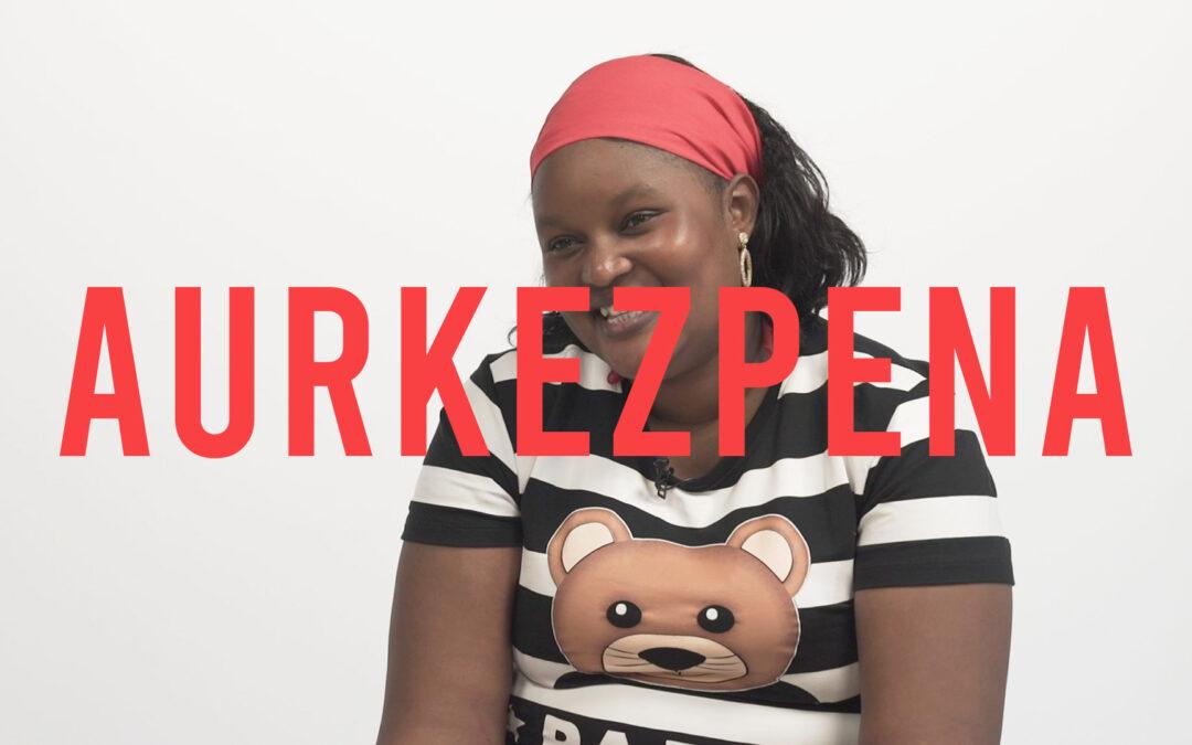Gure Mintzak | Aurkezpena · Lala (Senegal)