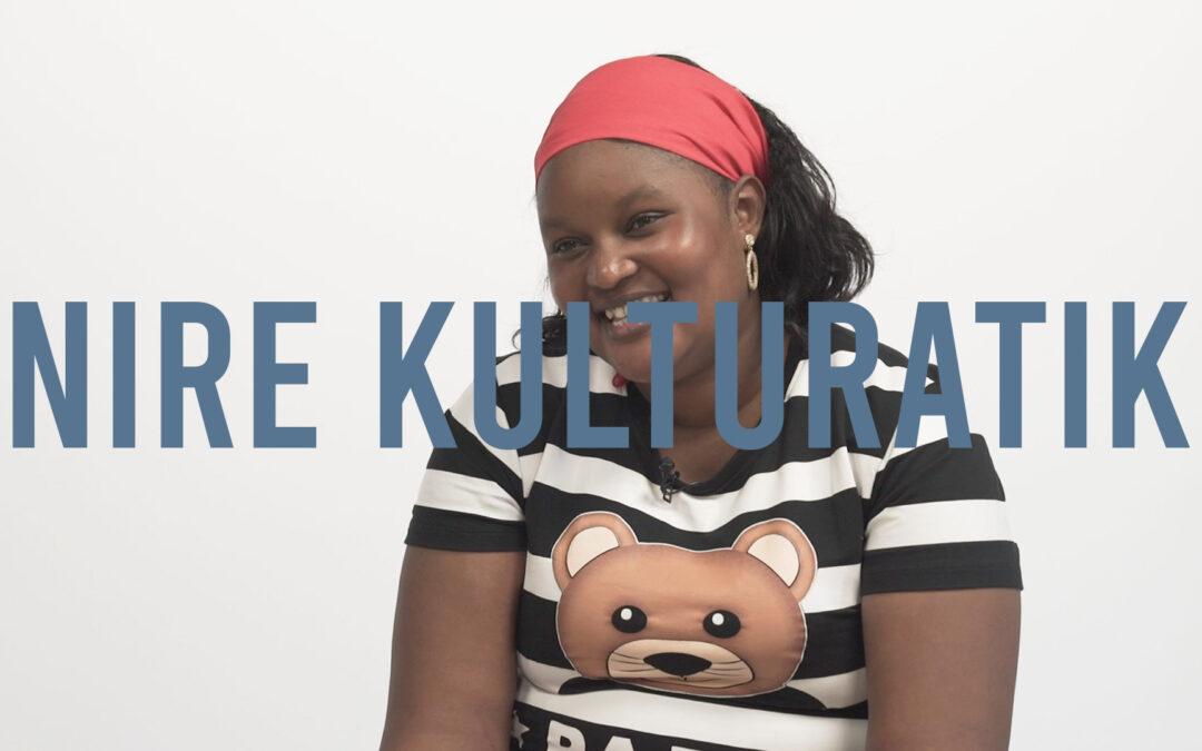 Gure Mintzak | Nire Kulturatik · Lala (Senegal)