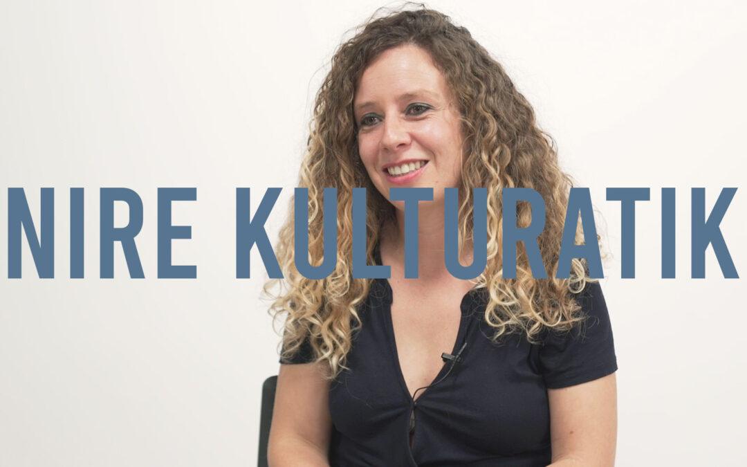 Gure Mintzak | Nire Kulturatik · Marta (Galizia)
