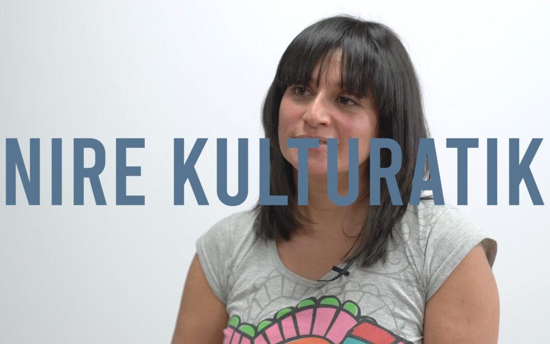 Gure Mintzak | Nire Kulturatik · Marina (Argentina)