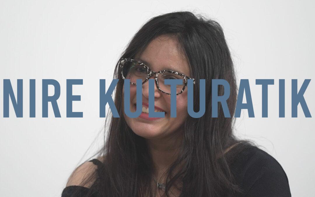Gure Mintzak | Nire Kulturatik · Nadia (Argelia)