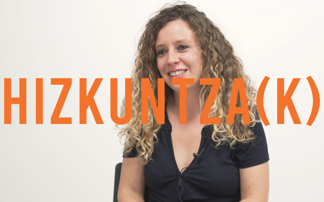 Gure Mintzak | Hizkuntzak · Marta (Galizia)