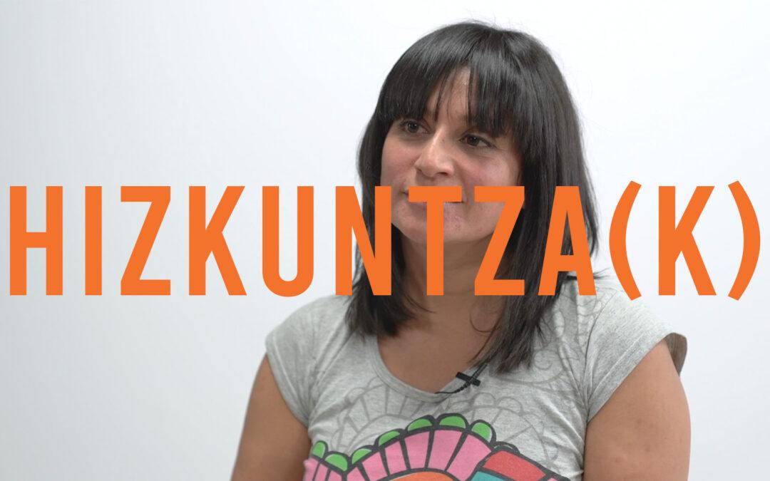 Gure Mintzak | Hizkuntzak · Marina (Argentina)