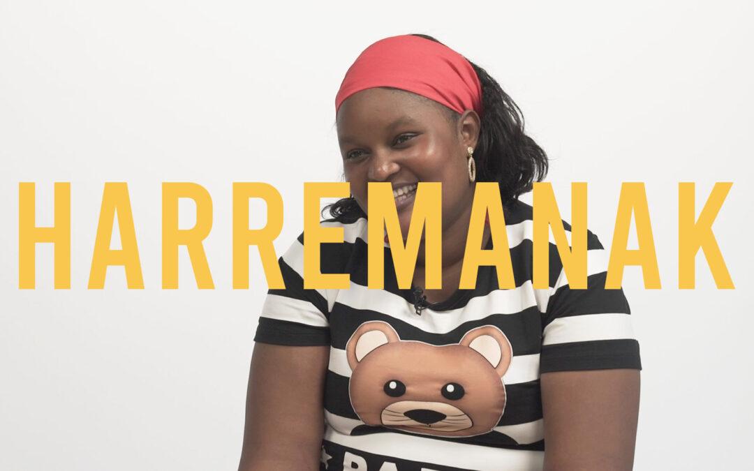 Gure Mintzak | Harremanak · Lala (Senegal)