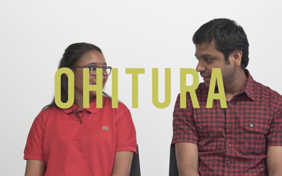 Gure Mintzak | Ohitura · Suku eta Dinesh (Nepal)