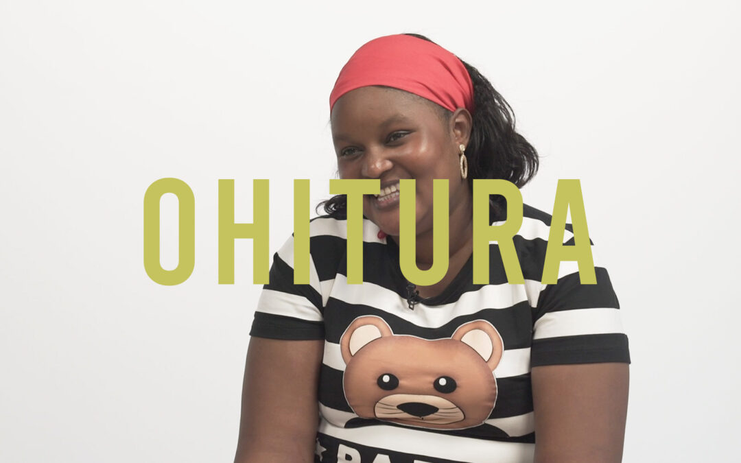 Gure Mintzak | Ohitura · Lala (Senegal)
