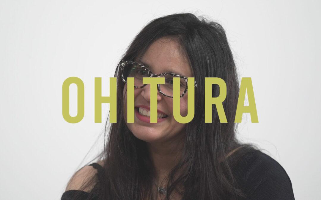 Gure Mintzak | Ohitura · Nadia (Argelia)