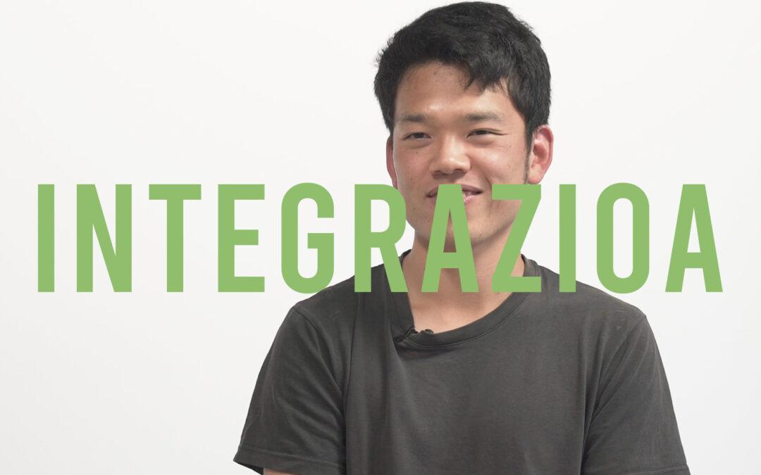 Gure Mintzak | Integrazioa · So (Japon)
