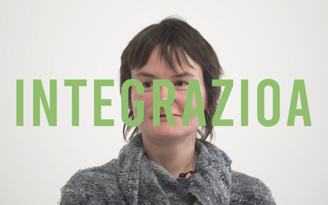 Gure Mintzak | Integrazioa · Mixa (Txekia)