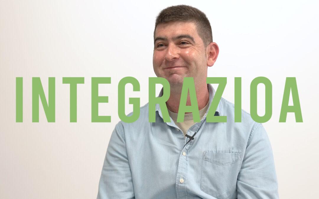 Gure Mintzak | Integrazioa · Vinicius (Brasil)