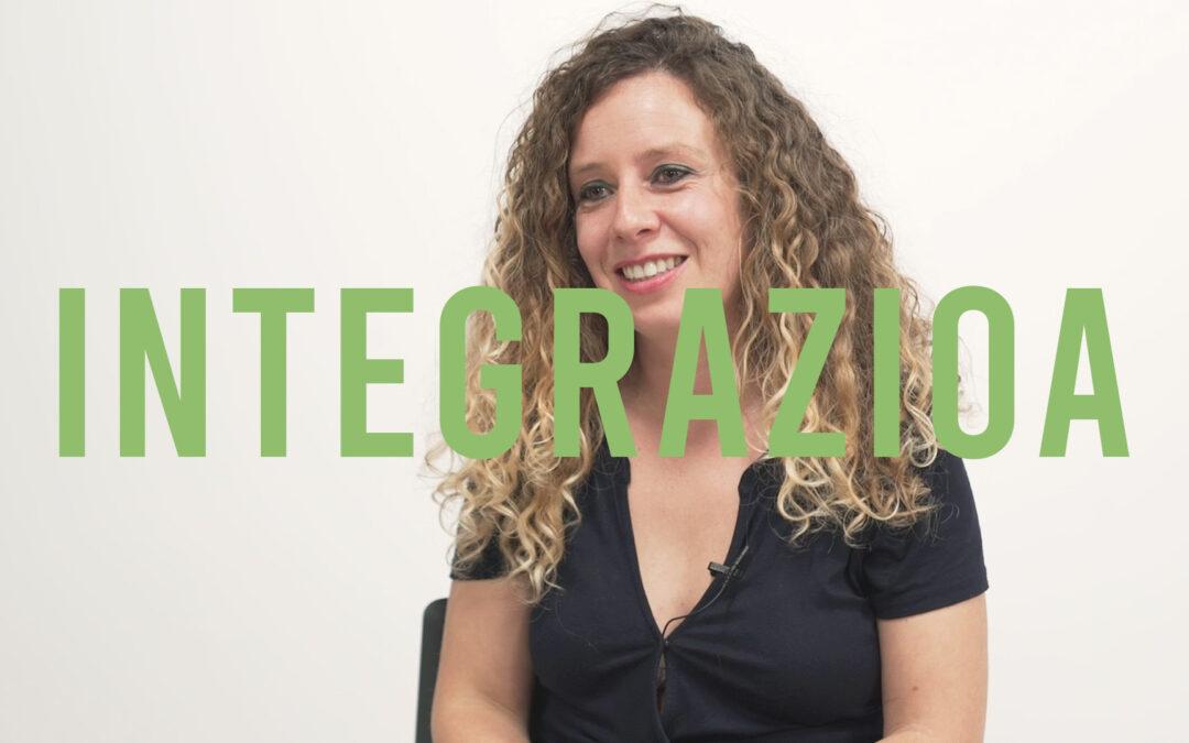 Gure Mintzak | Integrazioa · Marta (Galizia)