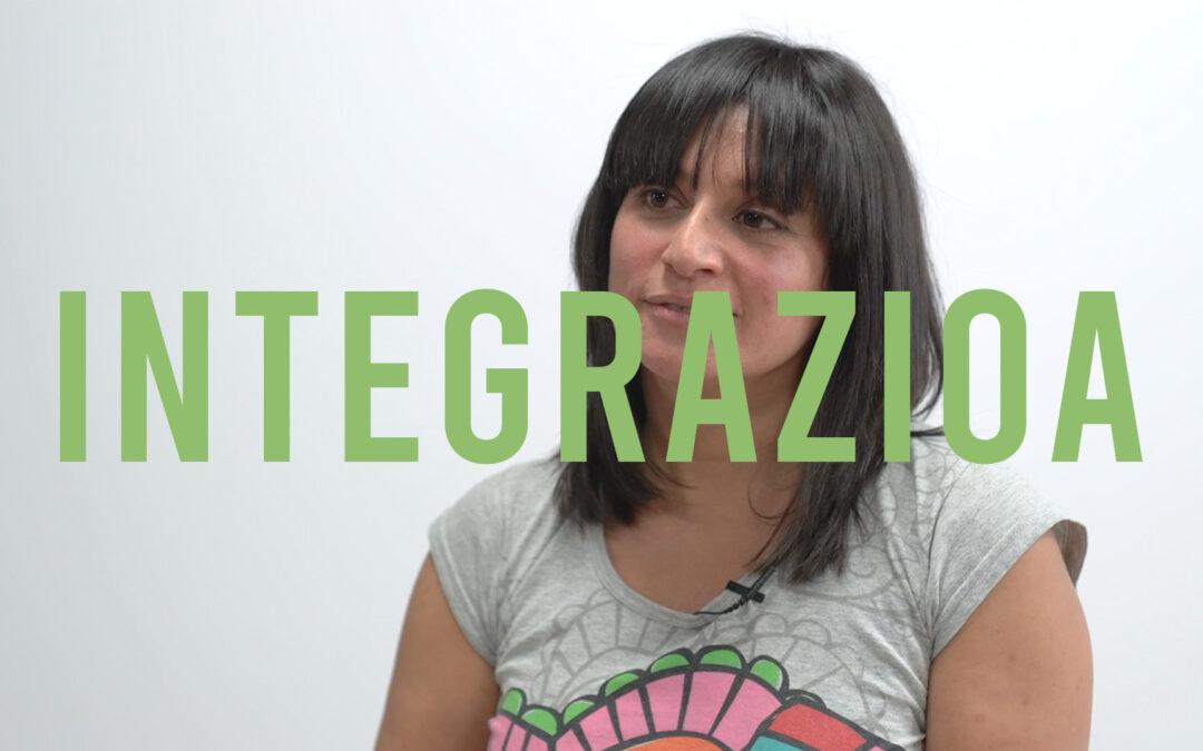 Gure Mintzak | Integrazioa · Marina (Argentina)