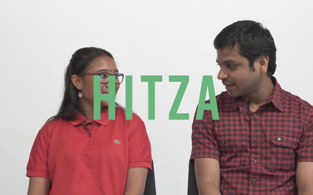 Gure Mintzak | Hitza · Suku eta Dinesh (Nepal)