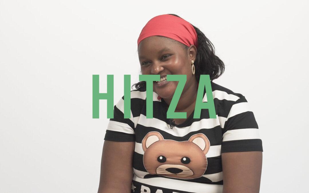 Gure Mintzak | Hitza · Lala (Senegal)