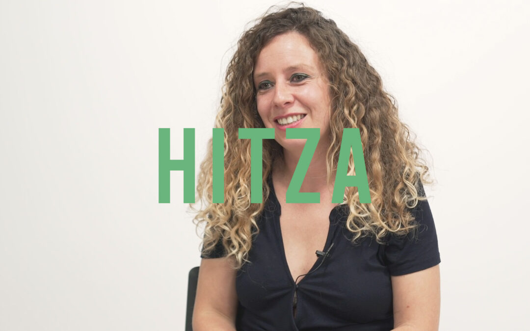 Gure Mintzak | Hitza · Marta (Galizia)