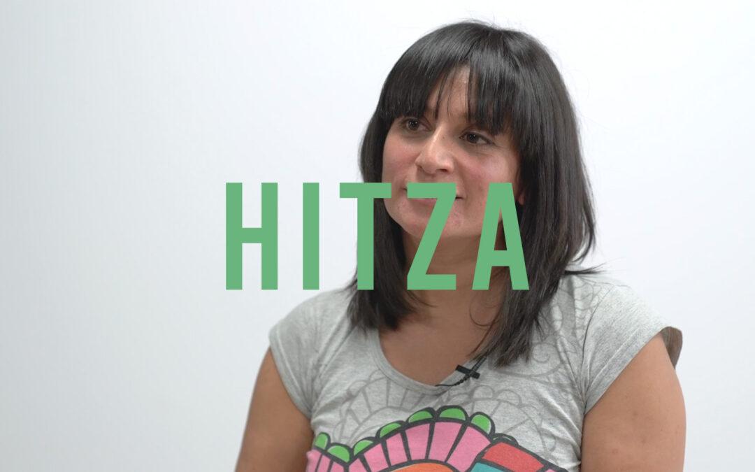 Gure Mintzak | Hitza · Marina (Argentina)