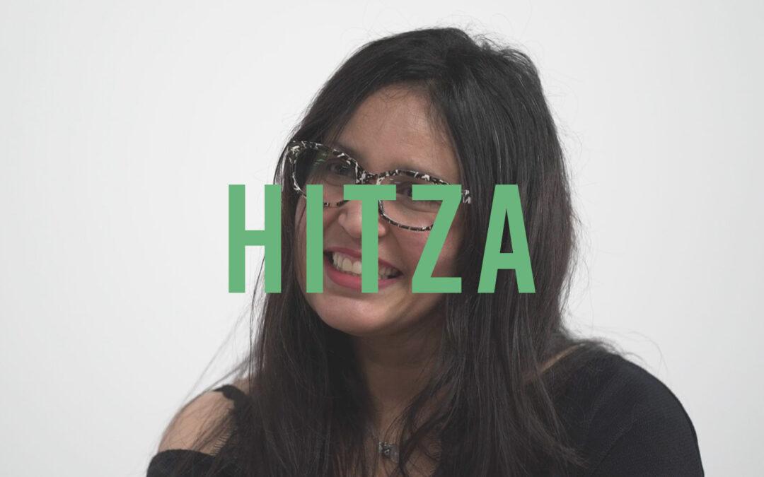 Gure Mintzak | Hitza · Nadia (Argelia)