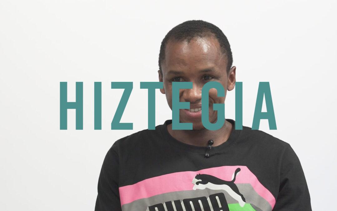 Gure Mintzak | Hiztegia · Mamadou (Japon)