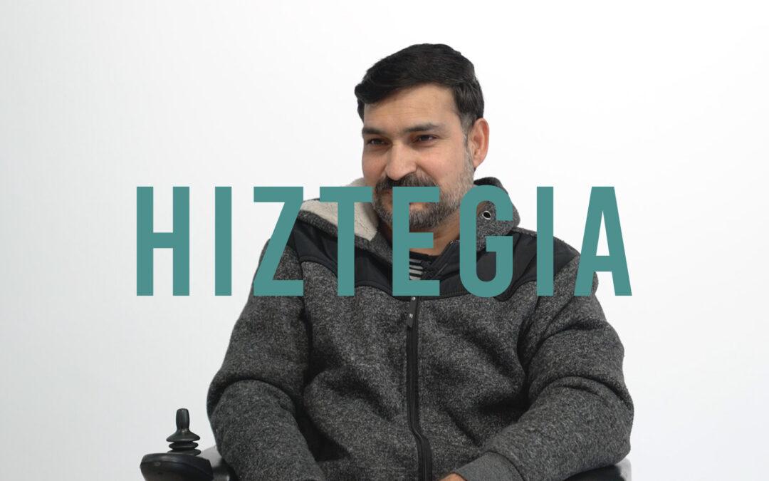 Gure Mintzak | Hiztegia · Nisar (Pakistan)