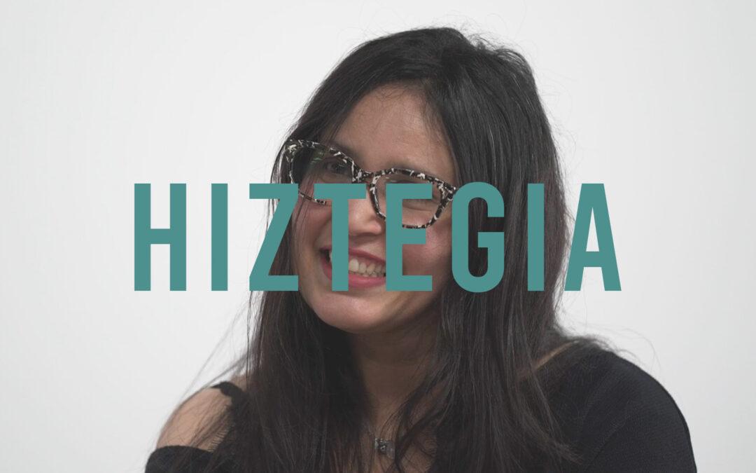 Gure Mintzak | Hiztegia · Nadia (Argelia)