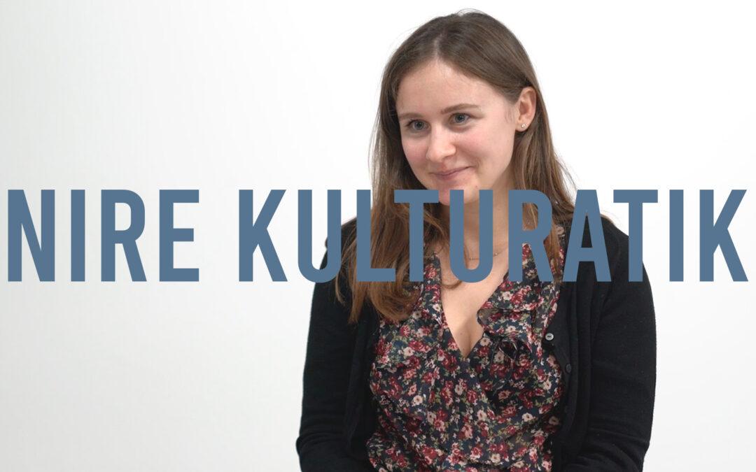 Gure Mintzak   Nire Kulturatik · Alena (Bielorrusia)