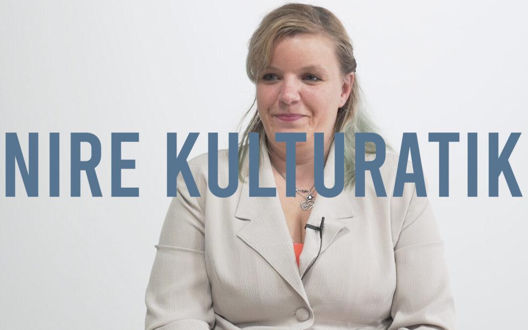 Gure Mintzak | Nire Kulturatik · Marija (Kroazia)