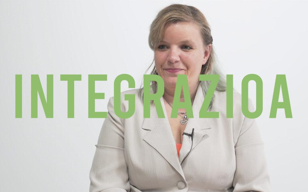 Gure Mintzak | Integrazioa · Marija (Kroazia)