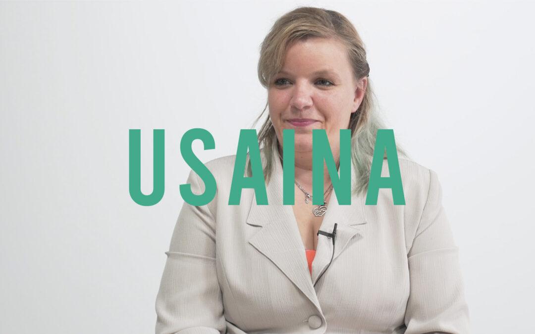 Gure Mintzak | Usaina · Marija (Kroazia)
