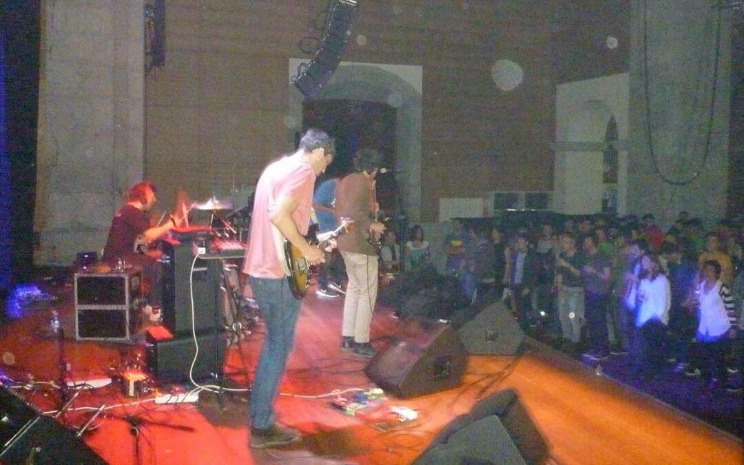 Delorean | Urtzi Azkue & The Funk Junkers