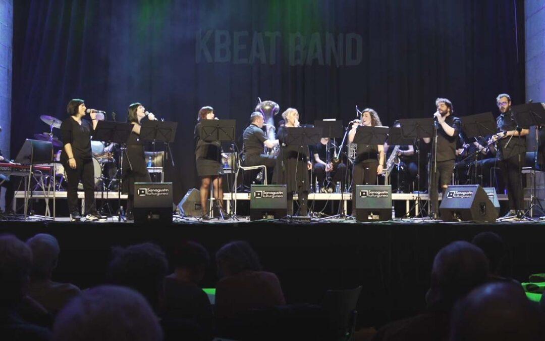 Kbeat Band – La la land