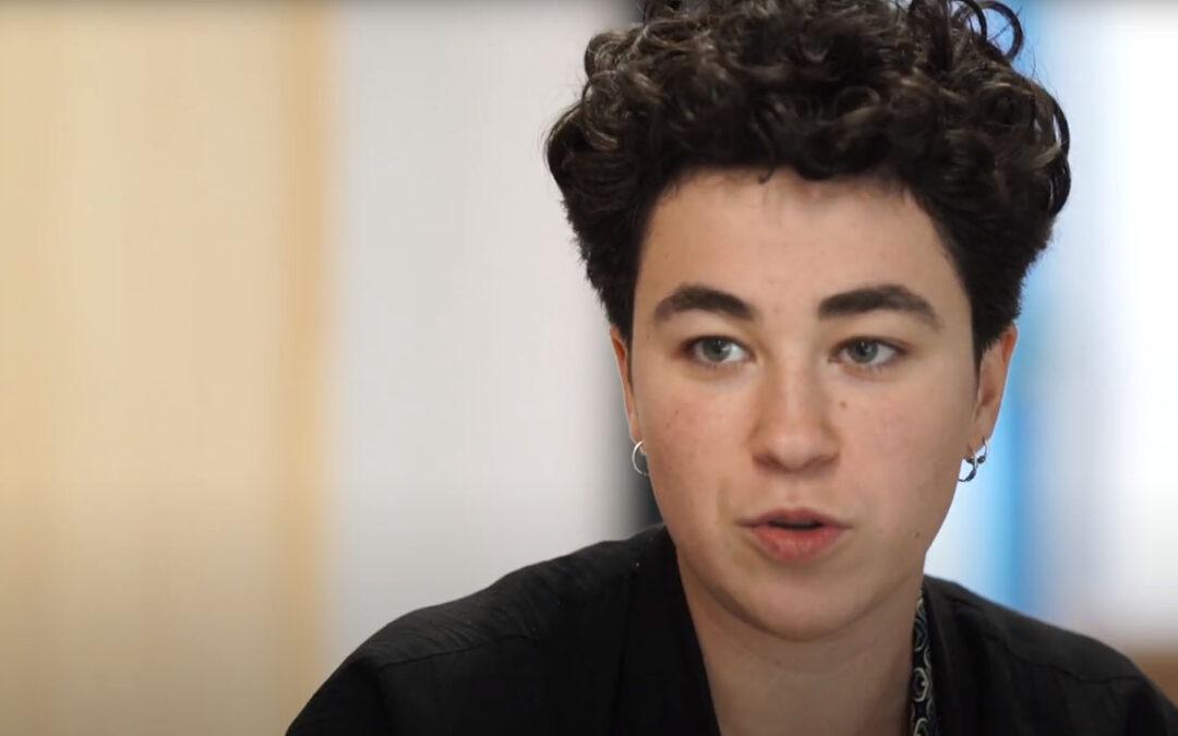 Nora Alberdi