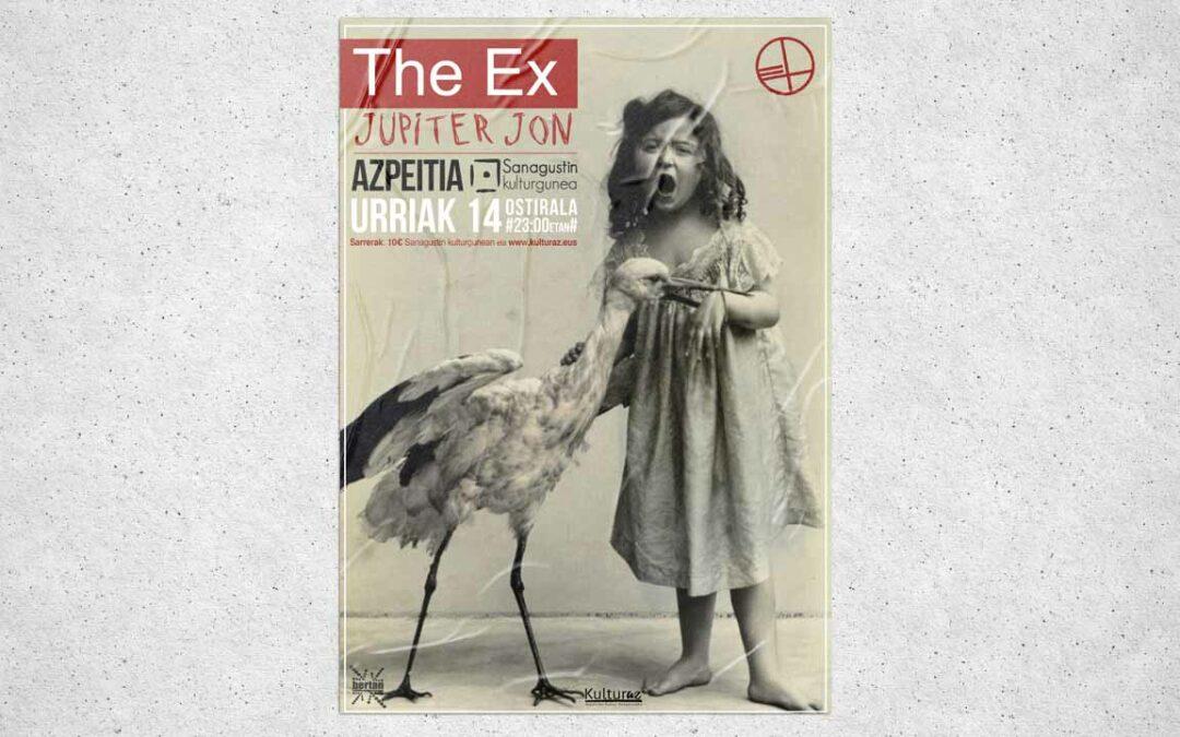The Ex | Jupiter Jon