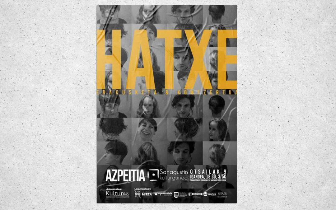 Hatxe