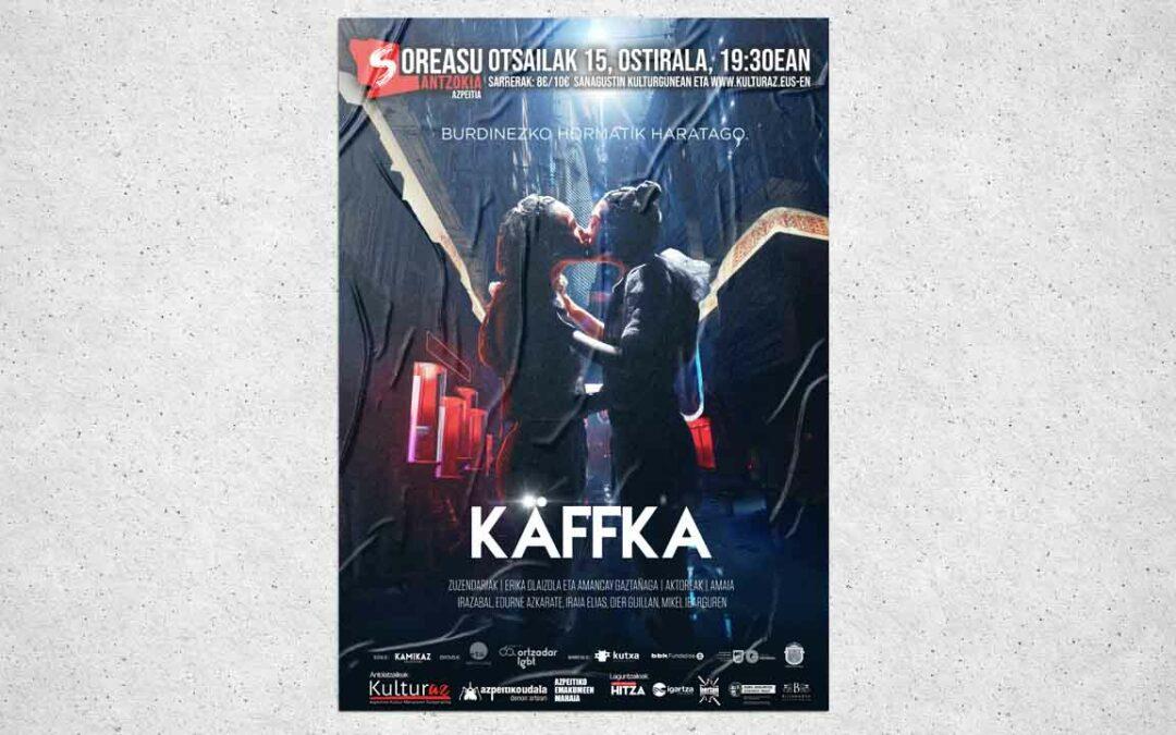 Kaffka