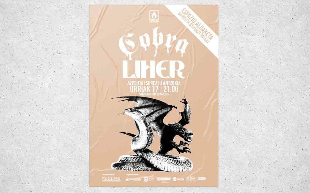 Cobra   Liher