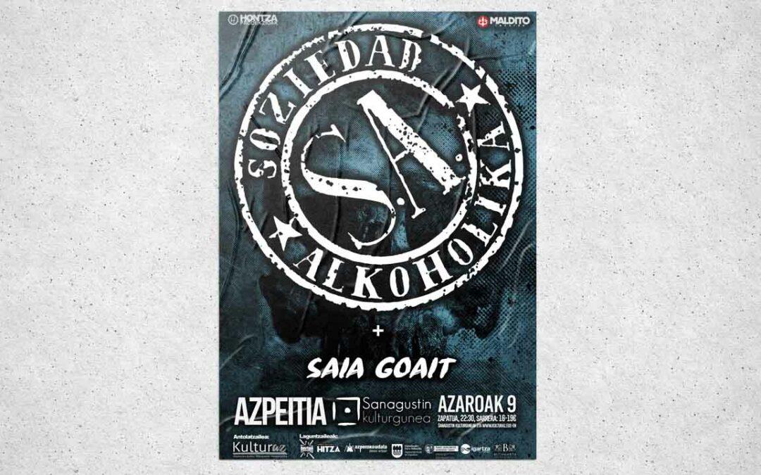 S.A. | Saia Goait
