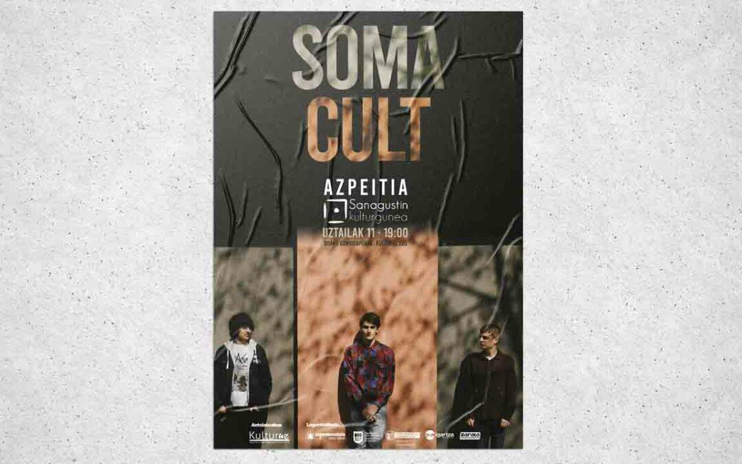 Soma Cult