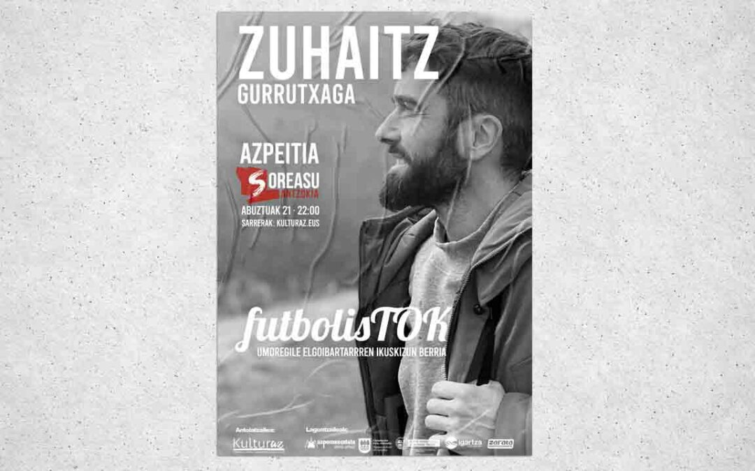 Zuhaitz Gurrutxaga