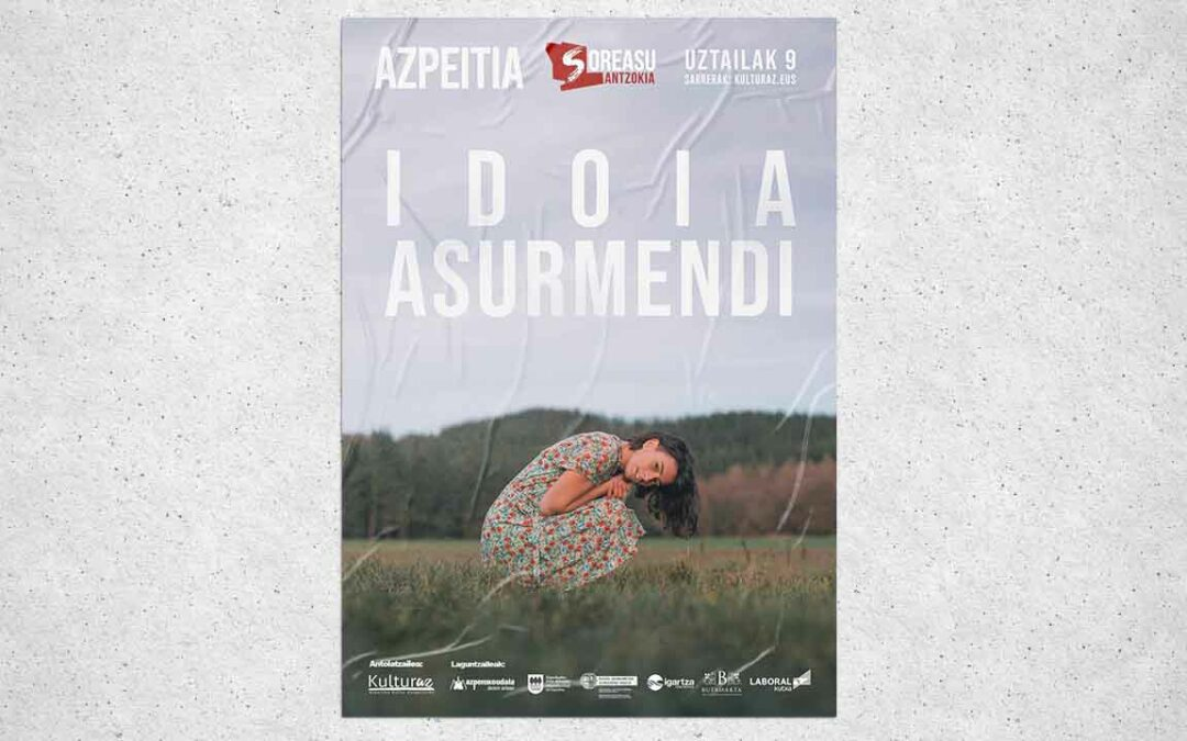 Idoia Asurmendi