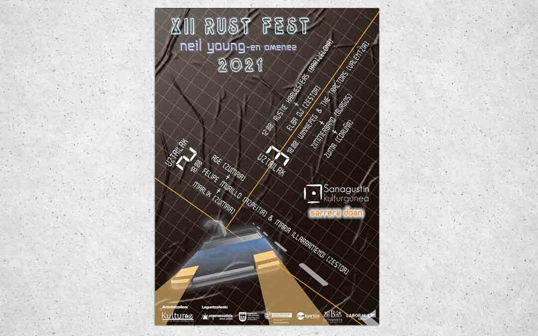 Rust Fest